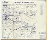 Township 12 N., Range 3 E., Mossyrock, Ajlune, Harmony, Lewis County 1960c